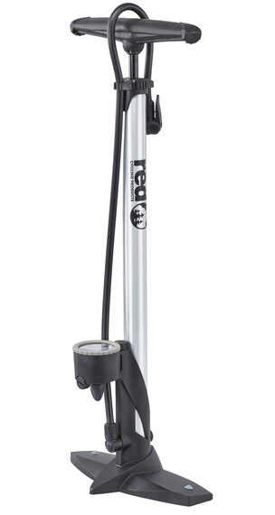 Red Cycling Products Big Air One Fotpump